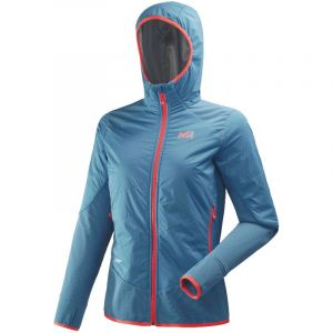 Millet LD Touring Speed XCS Hoodie - Softshell femme