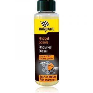 Bardahl Antigel gazole - 250ml