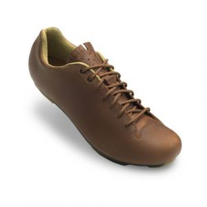 Giro Republic Lx R Chaussures Homme, tobacco leather EU 47 Chaussures route à cales