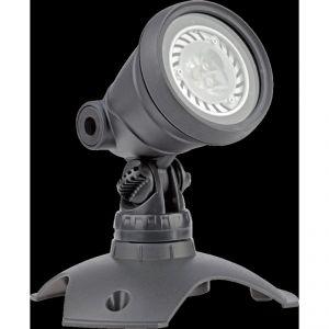 Oase 57034 - Eclairage d'étang à LED 1 spot 3W LunAqua