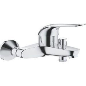 Mitigeur bain-douche Euroeco spécial monocommande 15x21