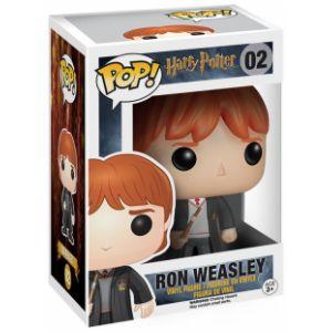 Funko Figurine Pop! Harry Potter : Ron Weasley