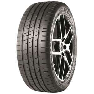 GT Radial 245/40 R17 91Y Sport Active