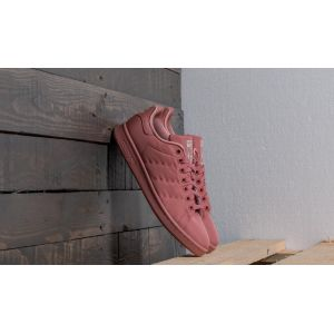 Adidas Stan Smith, Baskets Mode Femme, Rose (Raw Pink/Raw Pink/Raw Pink), 37 1/3 EU