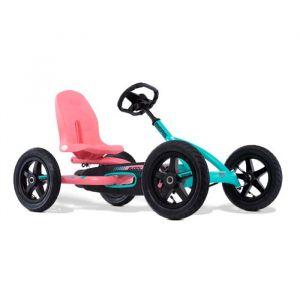 Berg Toys Kart à pédales Buddy Lua 3 à 8 ans