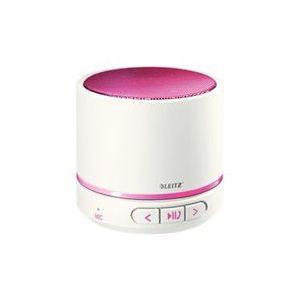 Leitz WOW Dual - Mini enceinte Bluetooth