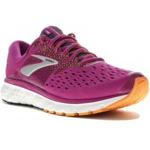 Brooks Glycerin 16 W Chaussures running femme Framboise - Taille 39