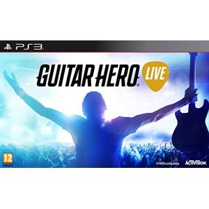 Guitar Hero Live [PS3]