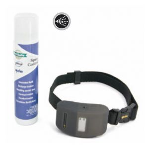 PetSafe PBC00-12104 - Collier anti-aboiement à spray Deluxe