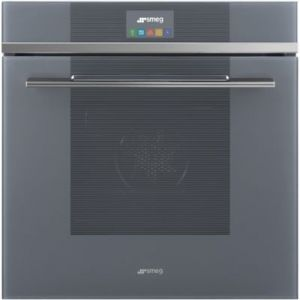 Smeg Four encastrable SFP6104STS