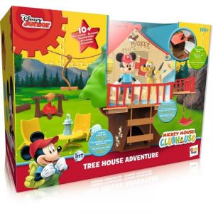 IMC Toys Maison dans l'arbre Mickey Mouse
