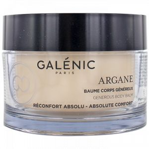 Galénic Argane - Baume corps généreux