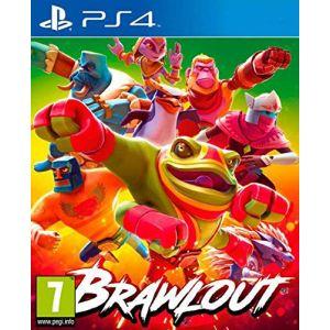Brawlout [PS4]
