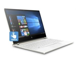 "HP PC Ultraportable Spectre- HP13af004nf - 13.3"" FHD tactile - RAM 8Go - Windows 10- Intel Core i7-8550U- Intel UHD- Stockage 256Go"