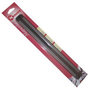 Metaltex Barre magnétique Magnetika pour couteaux (33 cm)