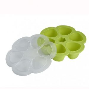 Image de Beaba Multi-portions en silicone 150 ml