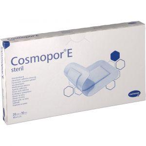 Hartmann Cosmopor E - Pansements stériles (20 x 10 cm)