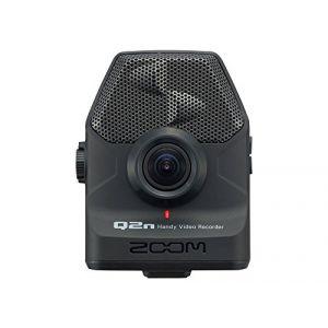 Zoom Q2N Enregistreur numérique portable