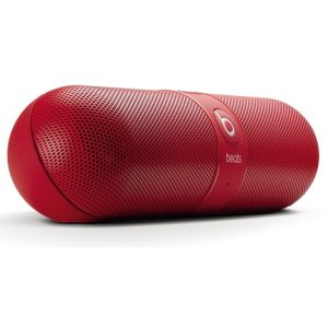 Beats By Dre Pill - Enceinte bluetooth pour iPhone / iPad et iPod