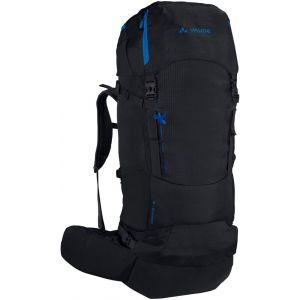 Vaude Skarvan 90+20 - Sac à dos - noir XL Sacs de trekking & randonnée
