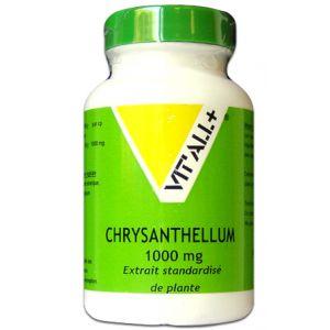 Vit'All + Chrysanthellum 500mg 60 gélules