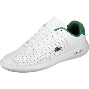 93ca86616d2d2 Chaussures lacoste homme blanc - Comparer 556 offres