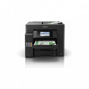 Epson EcoTank ET-5850 - Imprimante jet d'encre