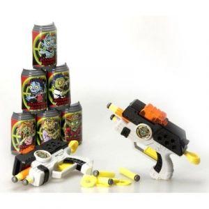 LGRI Coffret double lance-zombie