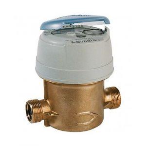Itron Compteur divisionnaire eau froide 20/27 : AQUAP15110EMB