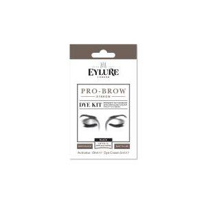 Eylure Pro Brow Dybrow Black - Dye Kit