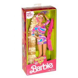 Mattel Barbie Vintage Ultra Chevelure