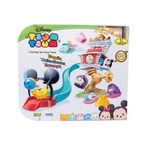 Kanaï Kids Terrain de Jeu Horloge Tsum Tsum