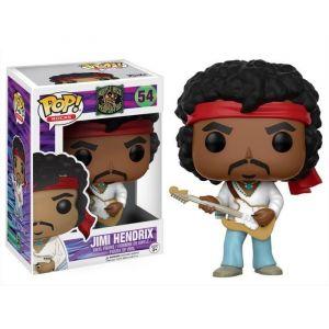 Funko Pop! Jimmy Hendrix Figurine Rocks Pop