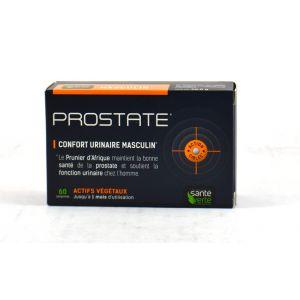 Sante verte Prostate 60 comprimés