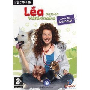 Léa Passion Vétérinaire : Amie des Animaux sur PC