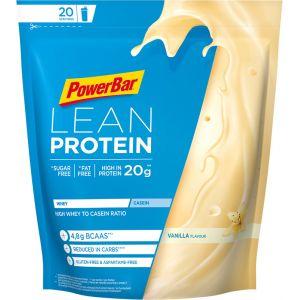 Powerbar Lean Protein 500gr 4 Units - Taille Vanilla
