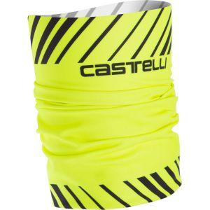 Castelli Tour De Cou Tubulaire Arrivo 3 Thermo Neon 2018