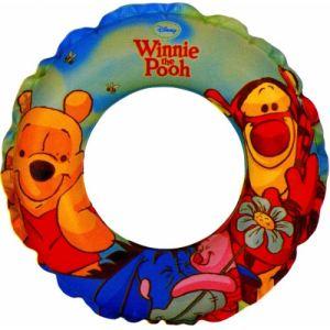 Partner jouet Bouée gonflable Winnie l'ourson