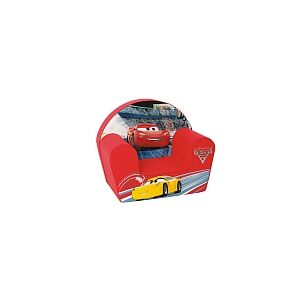 Simba Toys Fauteuil rouge Cars 3