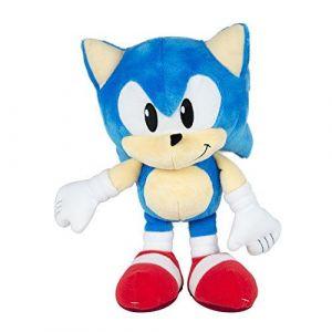 Peluche Sonic le Hérisson 25e anniversaire