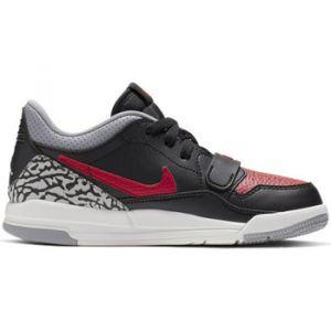 Nike Chaussure Air Jordan Legacy 312 Low pour Jeune enfant - Noir - Taille 29.5 - Unisex