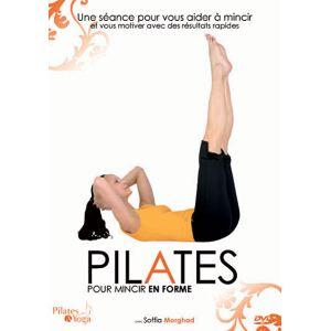 Pilates pour mincir en forme
