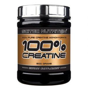Scitec nutrition 100% Creatine Monohydrate - 500 G
