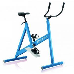 Aquaness Vélo aquabike V1 Bleu Clair