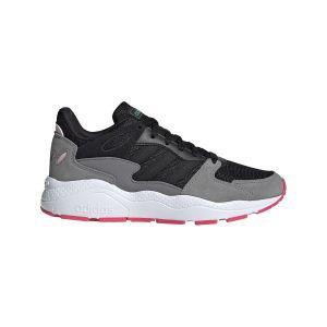 Adidas Chaussures basses - Chaos - Noir Femme 41 1/3