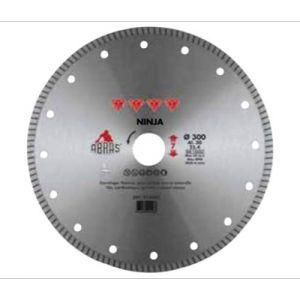 Reflex 910125 - Disque diamant ninja diamètre 125 mm