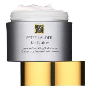 Estée Lauder Re-Nutriv - Crème corps lissante confort intense