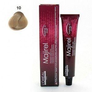 L'Oréal Majirel n°10 blond très très clair