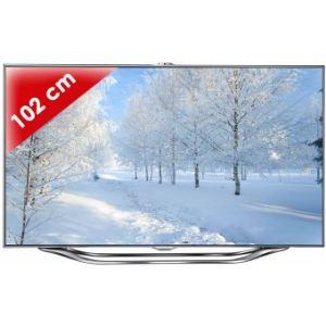 Samsung UE40ES8000 - Téléviseur LED 3D 102 cm