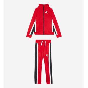 Nike Survêtement Air Garçon - Rouge - Taille S - Male